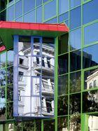 """Welt im Wandel """"Architektur"""""""