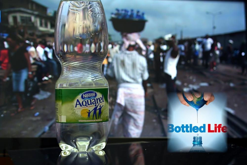 Welt - Wassertag