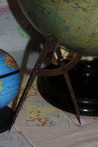 Weltbewegender Zirkel