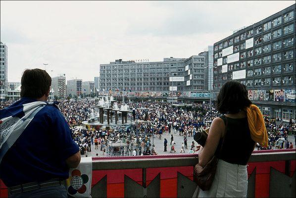 Weltfestspiele 1973