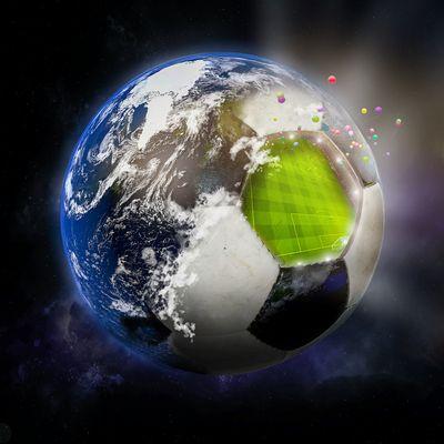 Weltfussball