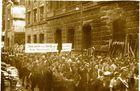 Weltjugend Treffen 1951 in Berlin Ost