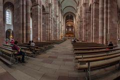 WELTKULTURERBE Kaiserdom zu Speyer (4)