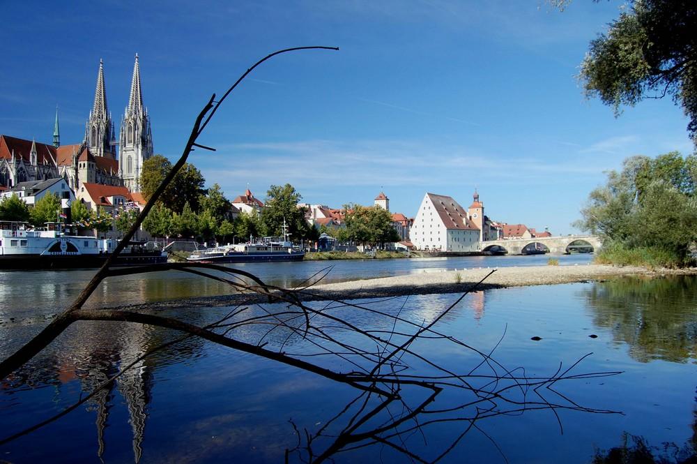 Weltkulturerbe Regensburg