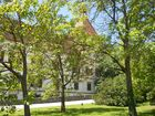 Weltkulturerbe Schloss Eggenberg, Seitenansicht