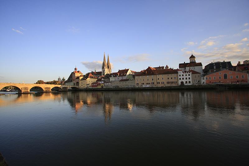 Weltkulturerber Regensburg