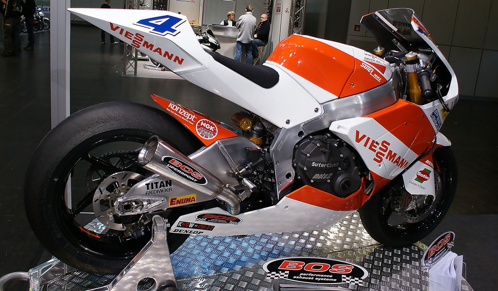 Weltmeister - Honda