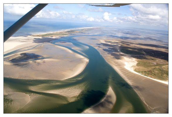 ... Weltnaturerbe Wattenmeer ...