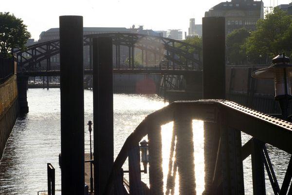 Weltstadt Hamburg