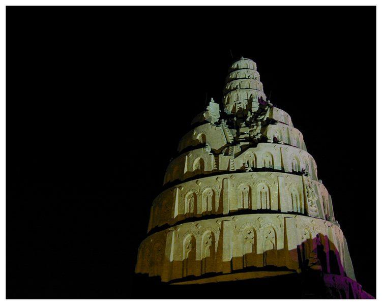 Weltwunder - Turm zu Babel