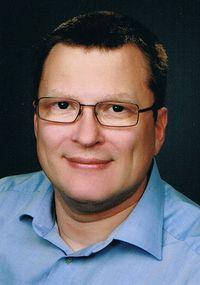 Welzel Bernd