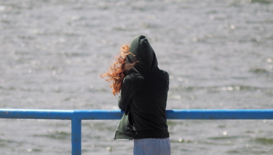 Wen der Wind von.. ..