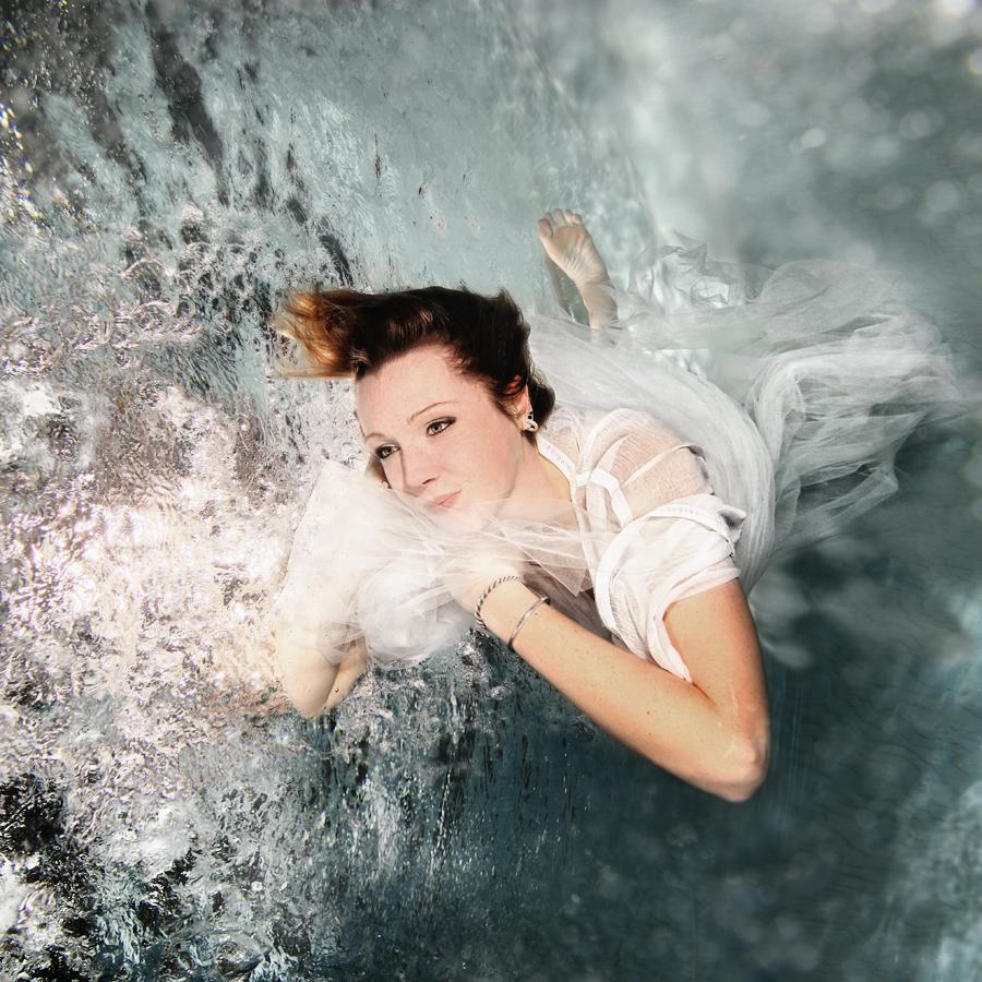 Wen* / Unterwasserfotos - Unterwasserfotoshooting - Underwaterphotography