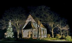 Wendelinus Kapelle 2, DRI