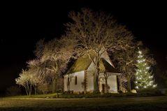 Wendelinus Kapelle DRI