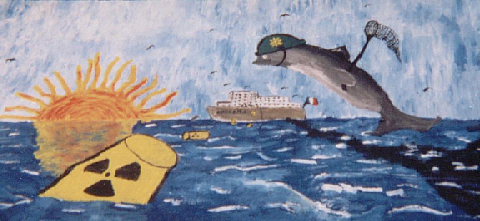 Wendlanddelphin