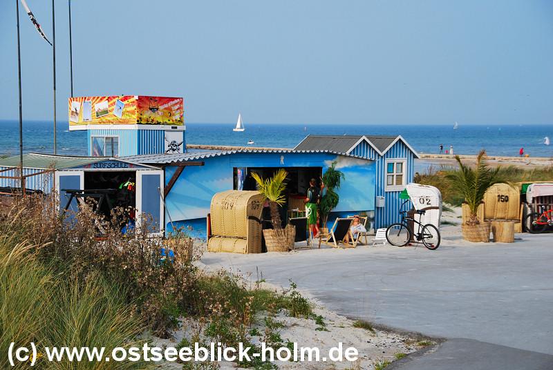 Wendtorfer Strand Ostsee
