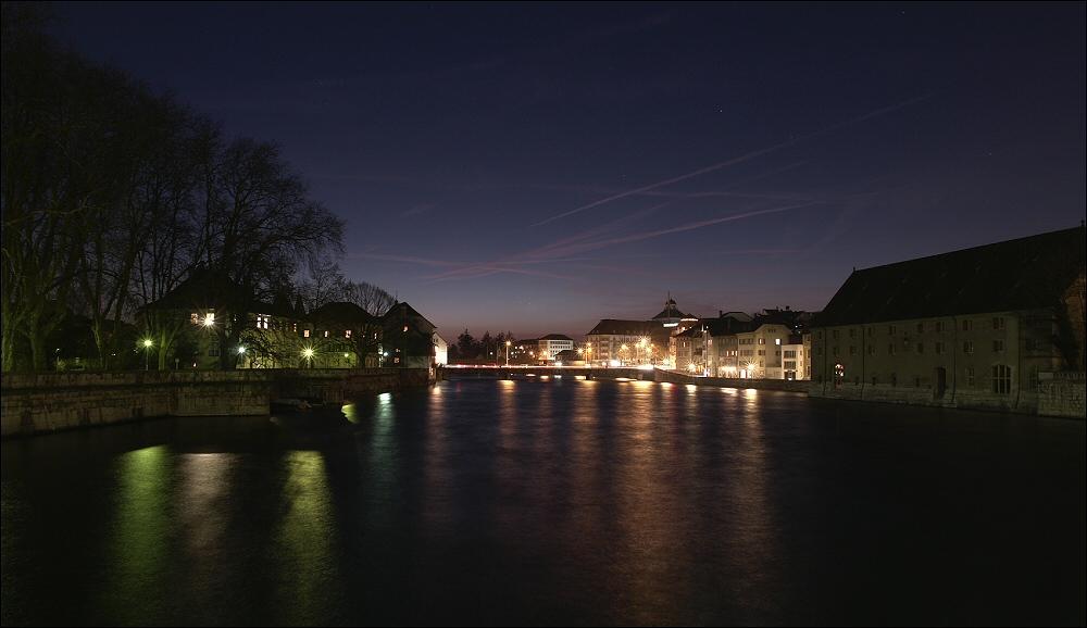 wengisbrücke I
