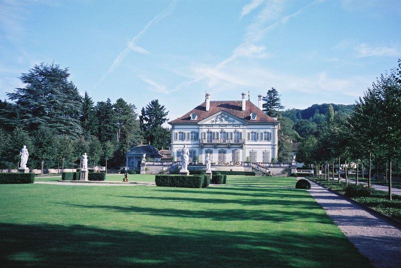 Wenkenhof