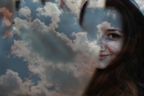 Wenn der Himmel auf uns zielt...
