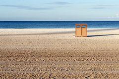 ... wenn der Strand erwacht (die Zweite) ...
