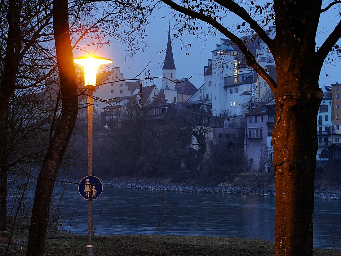 """""""Wenn der Tag kommt"""", Wasserburg am Inn, 20.02.2011"""