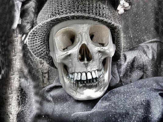 wenn der Tod Urlaub macht