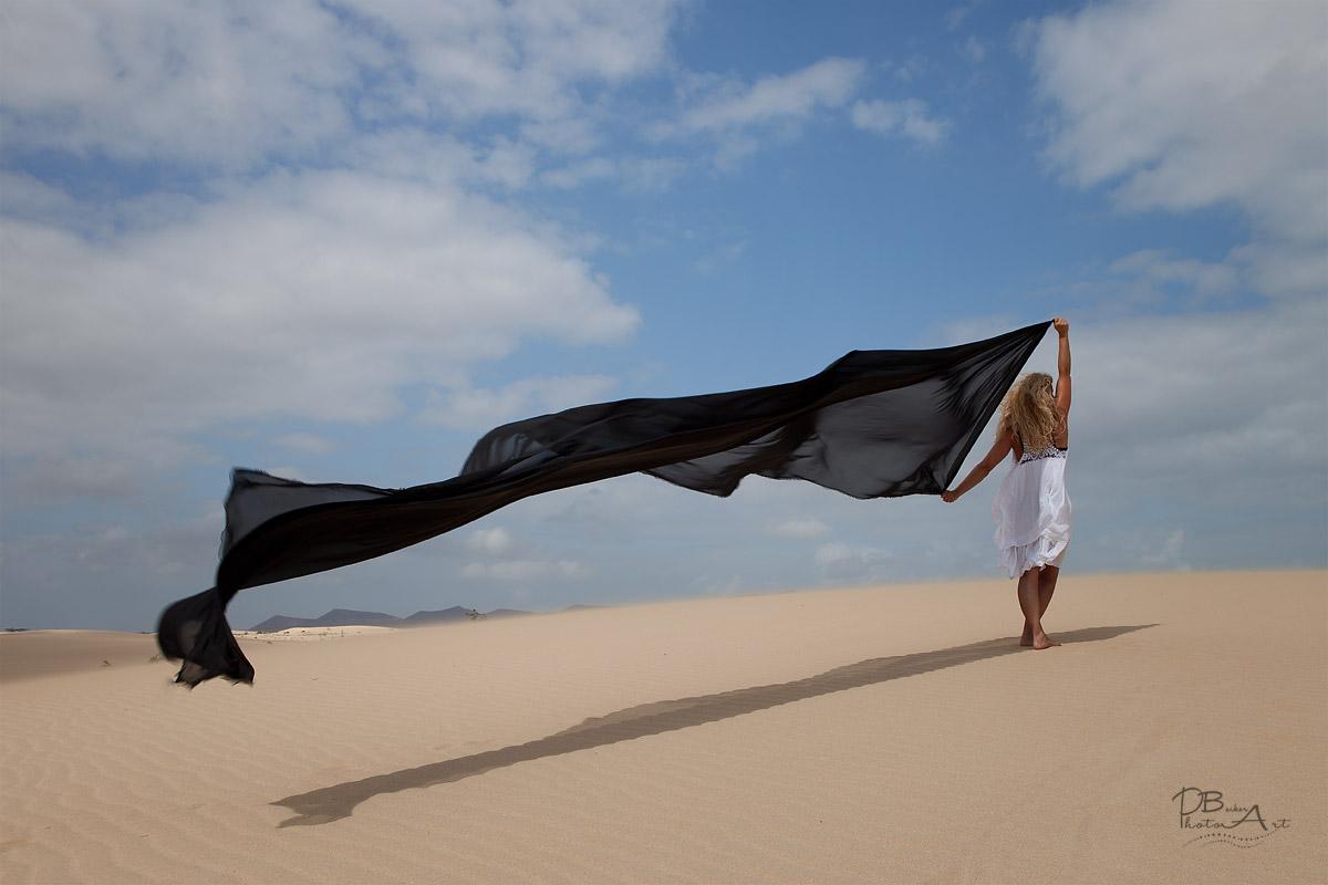 Wenn der Wind sich für dich dreht...