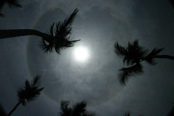 Wenn die Sonne am höchsten ist !!!