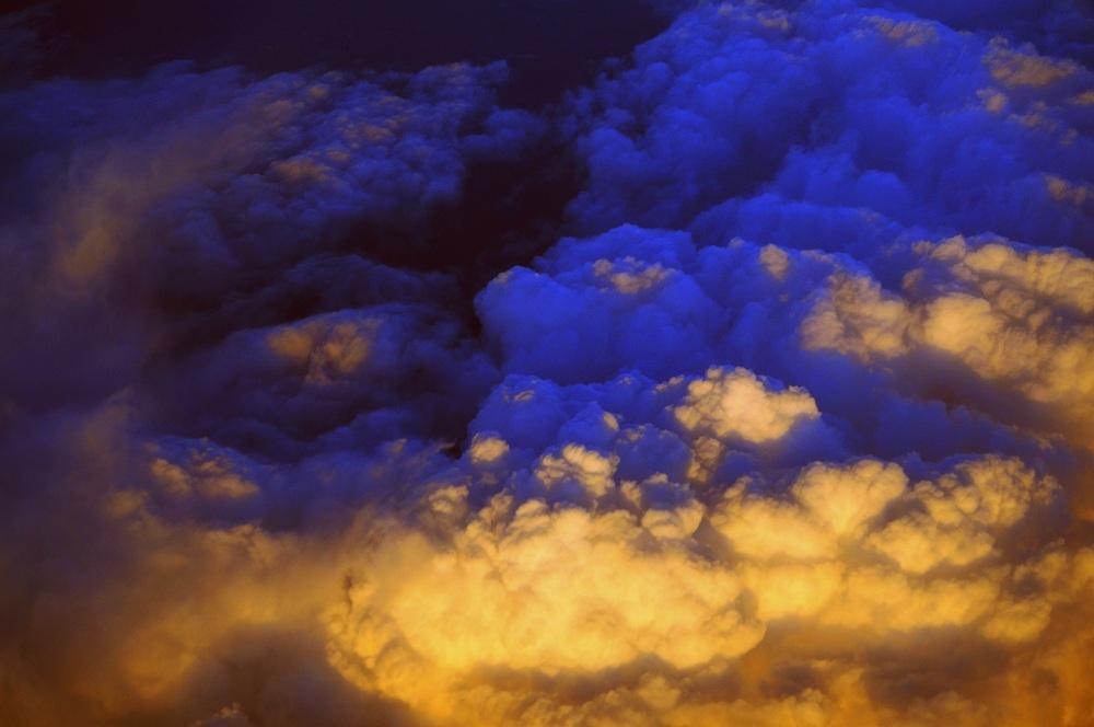 wenn dies der Himmel ist