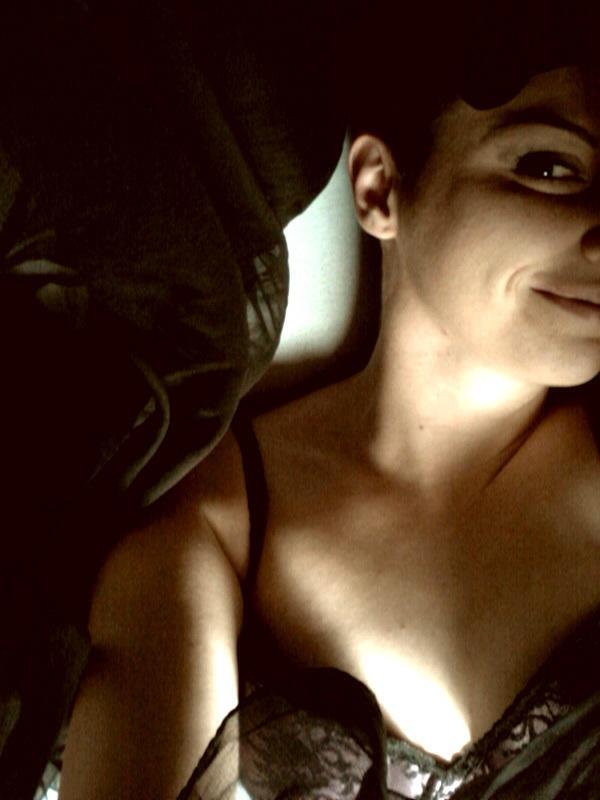 Wenn du lächelst,lächelt das Leben zurück...