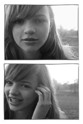*Wenn ein Lächeln*
