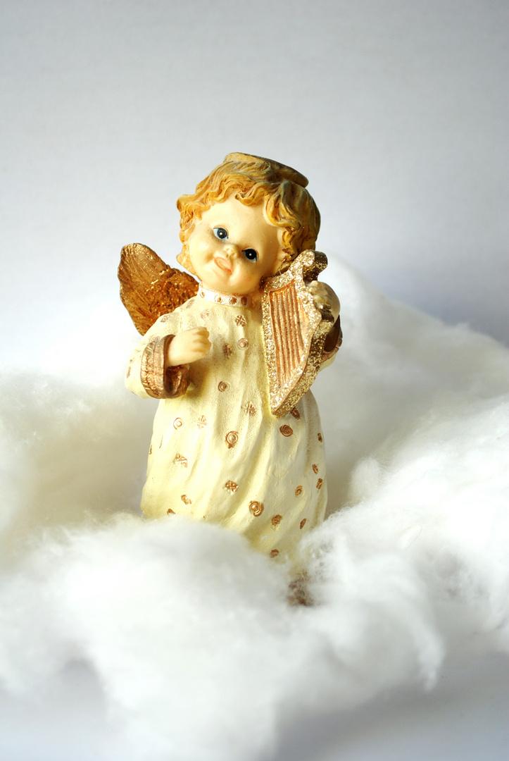 Wenn Engel erscheinen....