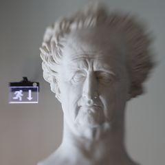 Wenn  Goethe es satt hat