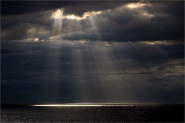 Wenn Gott die Erde streichelt....III