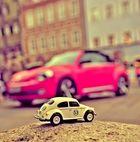 Wenn Herbie groß ist...