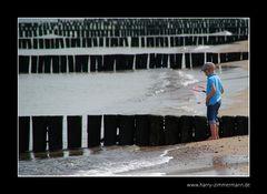 Wenn ich groß bin werd' ich Fischer
