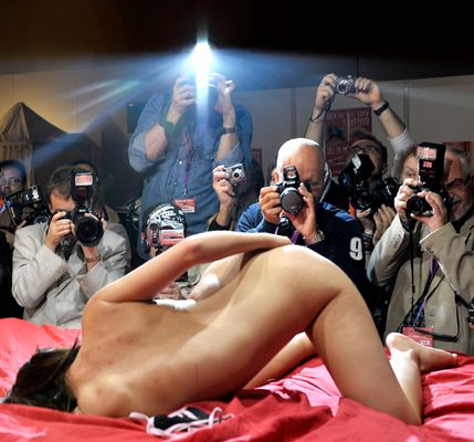 Wenn Männer nackt sehen.....