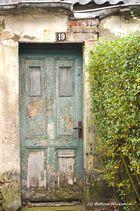 Wenn Türen reden könnten... I