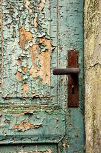 Wenn Türen reden könnten... II