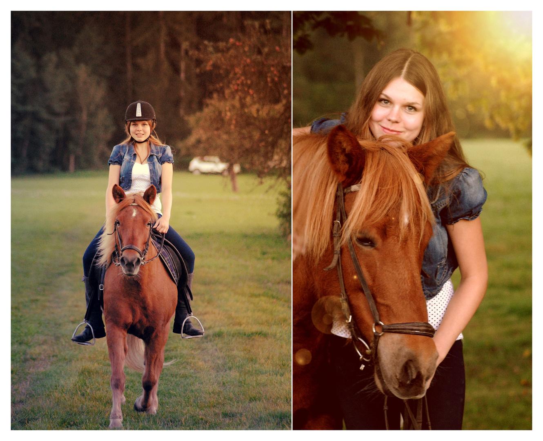 Wenn Wünsche Pferde wären, könnten Träumer reiten