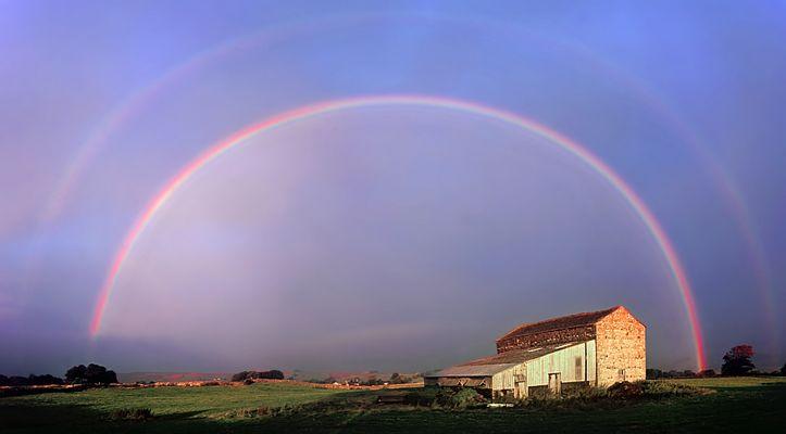 Wensleydale-Rainbow