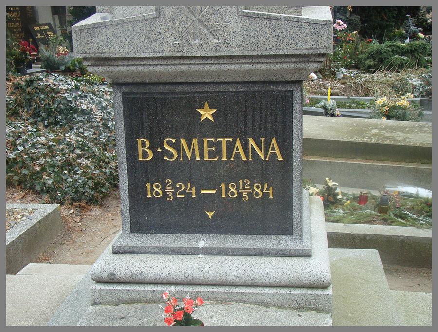 Wer für musik empfänglich ist, dem wird der name smetana sicher ein begriff