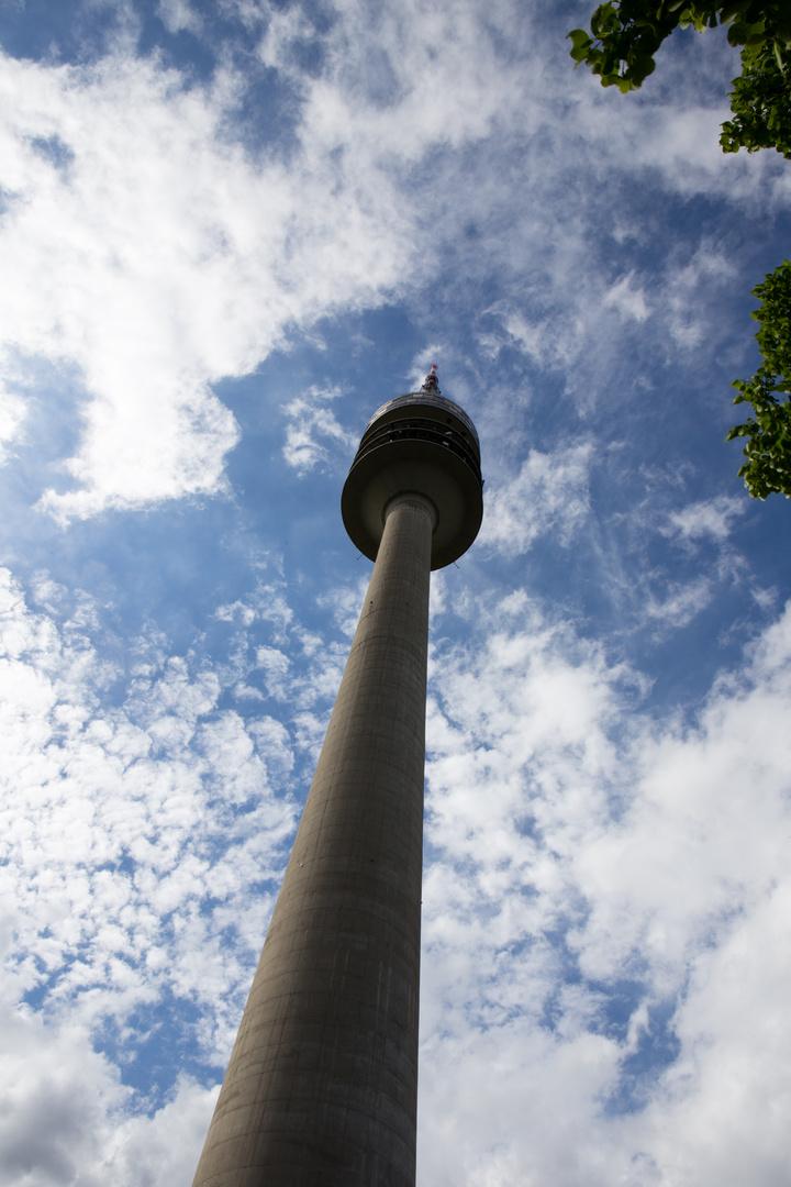 Wer hat den längsten (Turm)