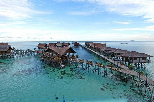 Wer hat Lust auf die Insel?