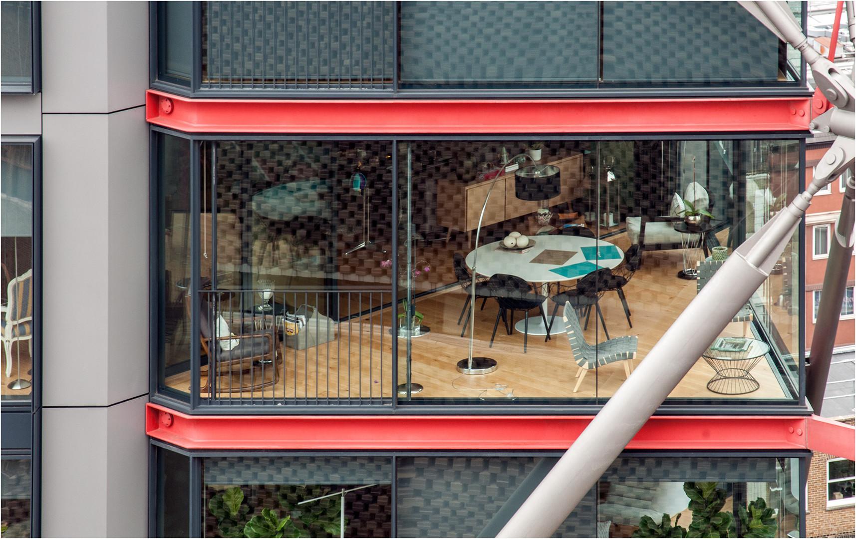 Wer Im Glashaus Sitzt wer im glashaus sitzt foto bild architektur