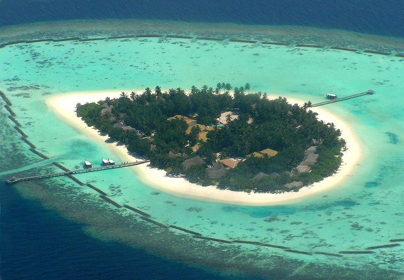 Wer kennt die Insel?