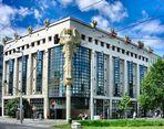 Wer kennt dieses Gebäude in Wien?