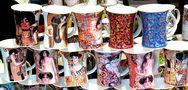 Wer nicht alle Tassen im Schrank hat ... von Günter Walther