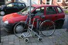 Wer zahlt die Parkgebühr?